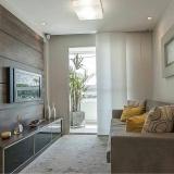 móveis planejados para apartamentos bem pequenos