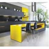 móveis planejados para casa compacta