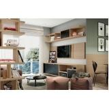 móveis planejados para casas grandes