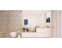 móveis planejados para banheiro no Bom Clima