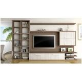 móveis planejados para casa compacta em Belém