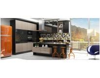 móveis planejados para cozinha no Pimentas