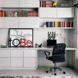 móveis planejados para escritório residencial preço em Barueri