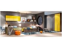 móveis planejados para quarto na Vila Barros