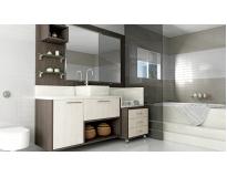 móveis sob medida para banheiro na Picanço