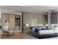 móveis sob medida para quarto preço no Parque Continental