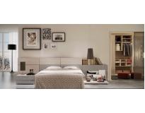 móveis modulados para quarto casal