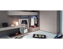 móvel modulado para quarto no Itaim