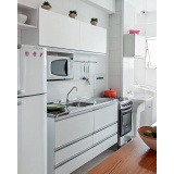 móvel para apartamento de solteiro no Engenheiro Goulart