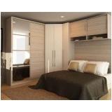 móvel para apartamento pequeno na Várzea do Palácio