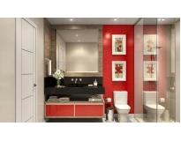 móvel planejado para banheiro na Vila Gustavo
