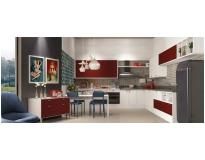 móvel sob medida para cozinha na Vila Barros