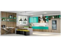 onde encontrar cozinhas planejadas em sp na Lavras