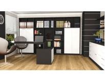 onde encontrar móveis modulados para escritório em Francisco Morato