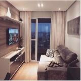 orçamento de móveis para apartamento compacto na Vila Ré