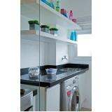 orçamento de móveis para lavanderias residenciais no Rio Grande da Serra