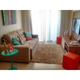 orçamento de móveis planejados para casas populares no Parque do Carmo