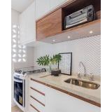 orçamento de móveis sob medida para casa pequena no Monte Carmelo