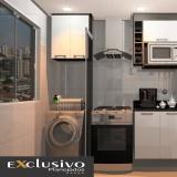 preço quanto custa orçamento de móveis para apartamento pequeno no Bosque Maia Guarulhos