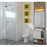 preço quanto custa orçamento de móveis para banheiro de apartamento em Sumaré