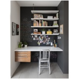 preço quanto custa orçamento de móveis para escritório em apartamento em Pimentas