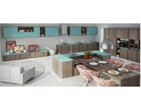 quanto custa cozinhas planejadas em são paulo em Guararema