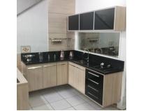 quanto custa cozinhas planejadas em sp Bosque Maia Guarulhos