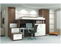 quanto custa móveis modulados para escritório em Poá