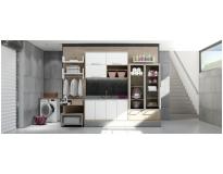 quanto custa móveis modulados para lavanderia no Capelinha