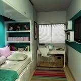 quanto custa orçamento de móveis para apartamento no Itaim