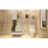 quanto custa orçamento de móveis para banheiro de apartamento no Parque São Rafael